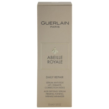 Guerlain Abeille Royale дневен серум за възобновяване на повърхността на кожата 2