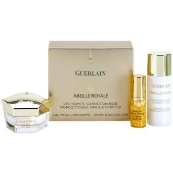 Guerlain Abeille Royale косметичний набір III.