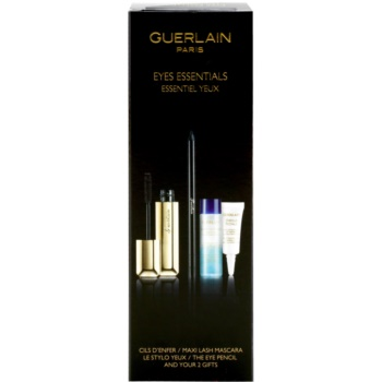 Guerlain Essential Yeux kosmetická sada I.