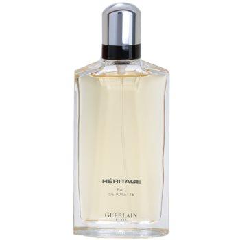 Guerlain Héritage toaletní voda pro muže 2