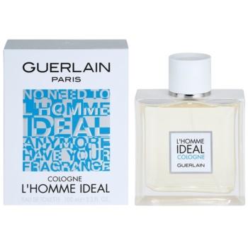 Guerlain L'Homme Ideal Cologne Eau de Toilette für Herren