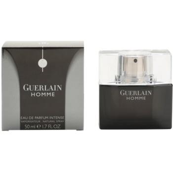 Guerlain Homme Intense parfemovaná voda pro muže 50 ml