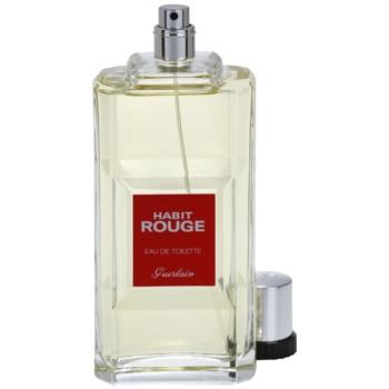 Guerlain Habit Rouge Eau de Toilette for Men 3