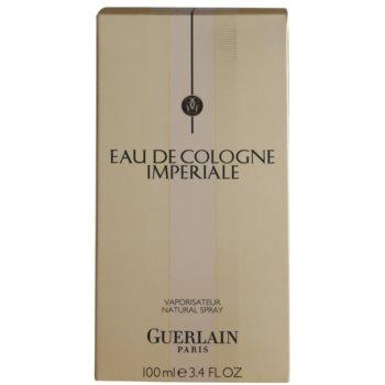 Guerlain Imperiale kolínská voda pro ženy 4