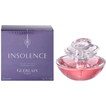 Guerlain Insolence eau de toilette pentru femei 50 ml