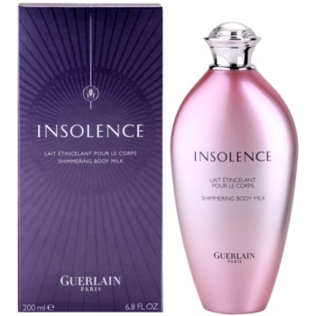 Guerlain Insolence tělové mléko pro ženy