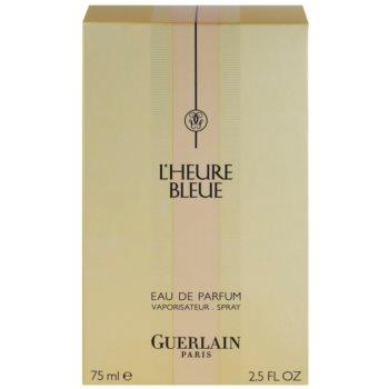Guerlain L'Heure Bleue Eau De Parfum pentru femei 4