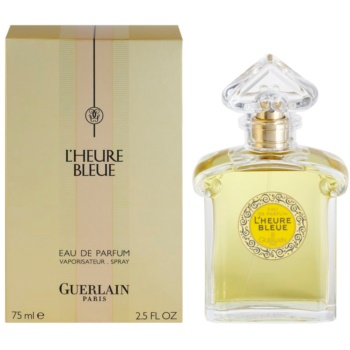 Guerlain LHeure Bleue Eau De Parfum pentru femei 75 ml