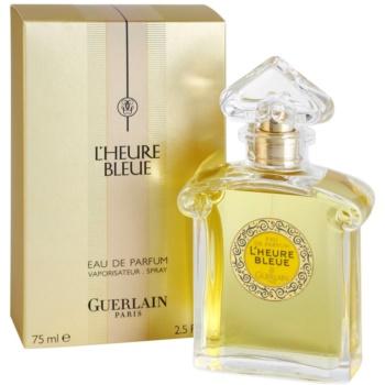 Guerlain L'Heure Bleue Eau De Parfum pentru femei 1