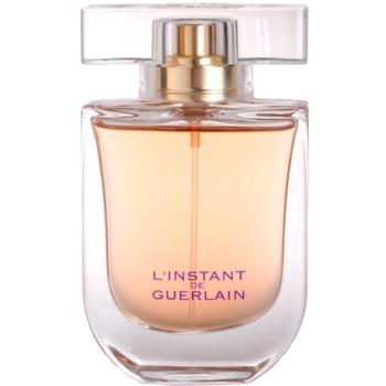 Guerlain LInstant de Guerlain Eau de Toilette pentru femei 50 ml