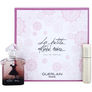 Guerlain La Petite Robe Noire set cadou VIII.