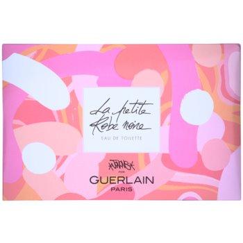 Guerlain La Petite Robe Noire Geschenksets 1