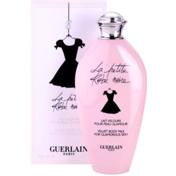 Guerlain La Petite Robe Noire Körperlotion für Damen 1