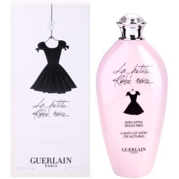 Guerlain La Petite Robe Noire gel de dus pentru femei 200 ml