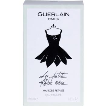 Guerlain La Petite Robe Noire Eau Fraiche Eau de Toilette für Damen 3