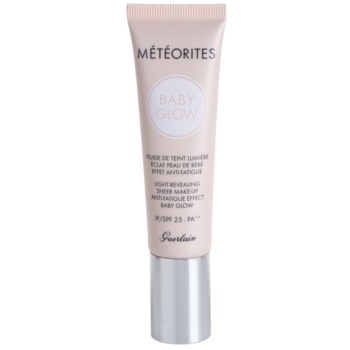 Image of Guerlain Météorites Baby Glow Light Make up With Brightening Effect Color 02 Clair/Light 30 ml
