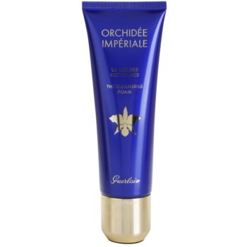 Guerlain Orchidee Imperiale почистваща пяна