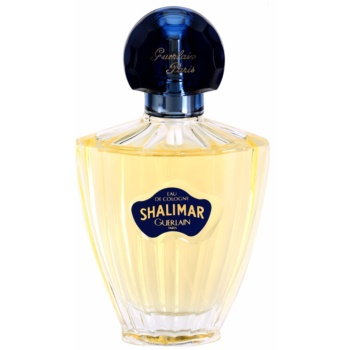 Guerlain Shalimar одеколон для жінок 2