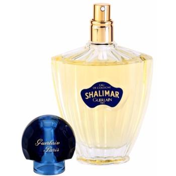 Guerlain Shalimar одеколон для жінок 3
