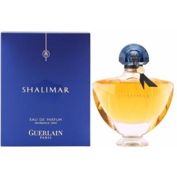 Guerlain Shalimar eau de parfum para mujer