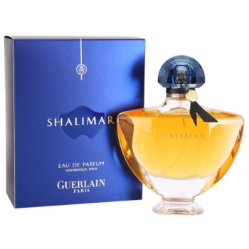 Guerlain Shalimar Eau de Parfum für Damen 1
