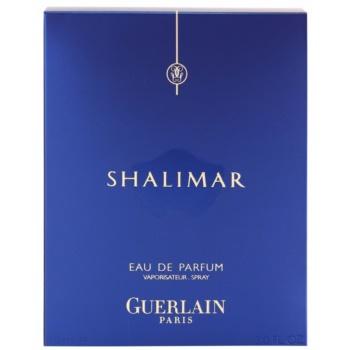 Guerlain Shalimar Eau de Parfum für Damen 4