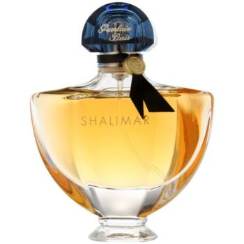 Fotografie Guerlain Shalimar parfemovaná voda pro ženy 50 ml
