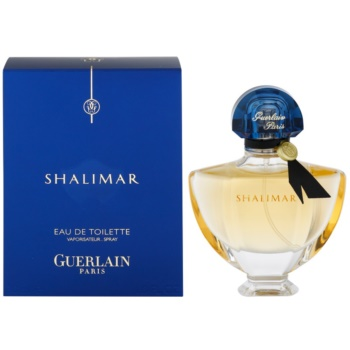 Guerlain Shalimar eau de toilette pentru femei 30 ml