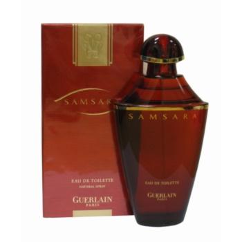 Guerlain Samsara Eau de Toilette pentru femei 100 ml