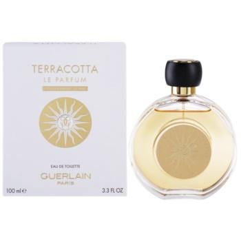 Guerlain Terracotta Le Parfum Eau de Toilette para mulheres