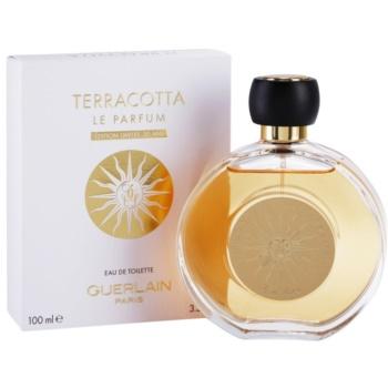 Guerlain Terracotta Le Parfum Eau de Toilette para mulheres 1