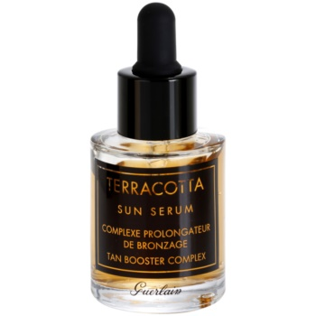 Guerlain Terracotta Sun Serum serum za podaljšanje porjavelosti za telo in obraz
