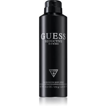 Guess Seductive Homme deodorant spray pentru bărbați