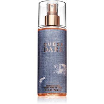 Guess Dare spray pentru corp pentru femei