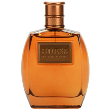 Guess by Marciano for Men Eau de Toilette pentru barbati 100 ml