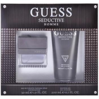 Guess Seductive Homme Geschenksets
