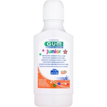 G.U.M Junior apa de gura pentru copii