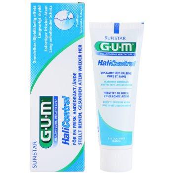 G.U.M HaliControl зубна паста 2