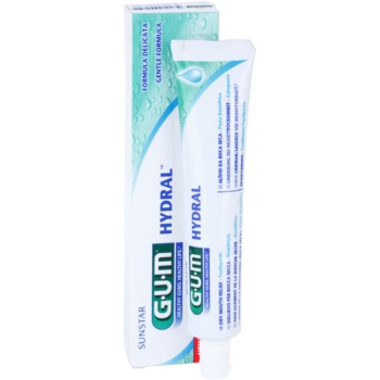 G.U.M Hydral зубна паста 1