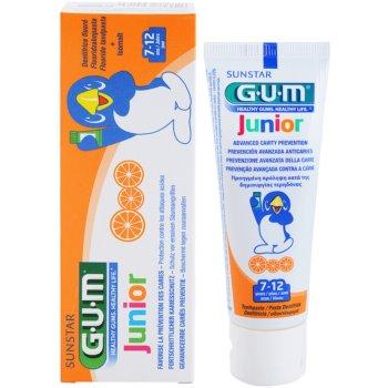 G.U.M Junior зубна паста 2