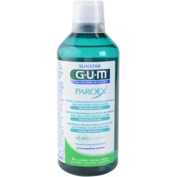 G.U.M Paroex apa de gura impotriva paradontozei