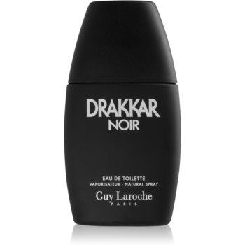Guy Laroche Drakkar Noir Eau de Toilette pentru bărbați