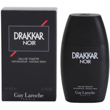 Guy Laroche Drakkar Noir Eau de Toilette pentru barbati
