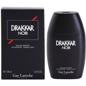 Guy Laroche Drakkar Noir toaletní voda pro muže 100 ml