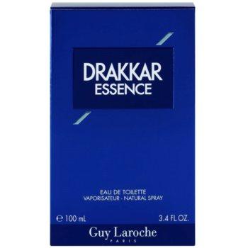 Guy Laroche Drakkar Essence Eau de Toilette für Herren 3