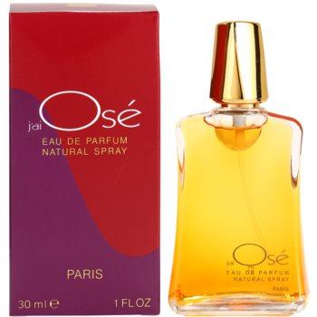 Guy Laroche J'ai Osé parfémovaná voda pro ženy