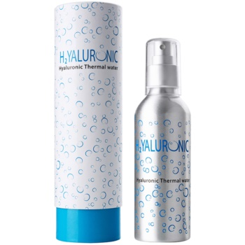 H2yaluronic Hyaluronic água termal com ácido hialurônico com ácido hialurónico 2
