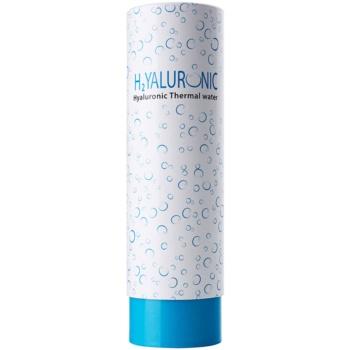H2yaluronic Hyaluronic água termal com ácido hialurônico com ácido hialurónico 3