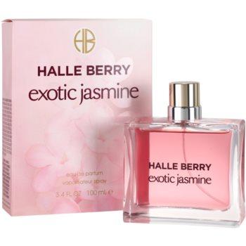 Halle Berry Exotic Jasmine woda perfumowana dla kobiet 1