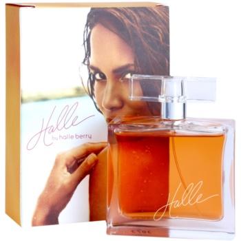 Halle Berry Halle parfumska voda za ženske 1